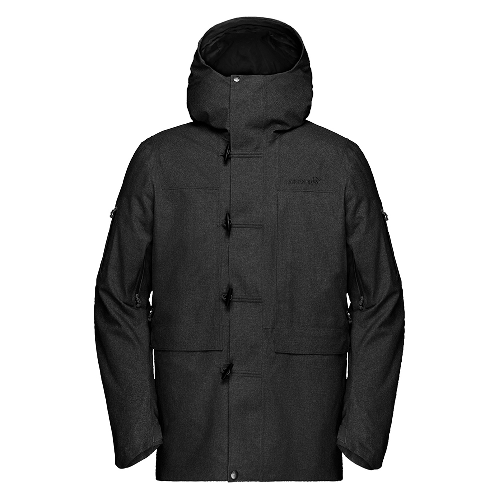 roldal Gore-Tex insulated Jacket (M)