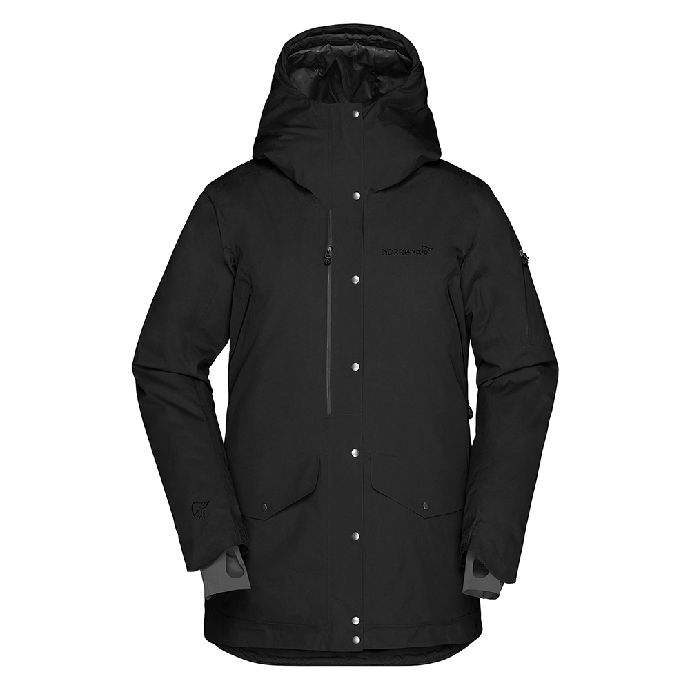 roldal Gore-Tex insulated Parka (W)