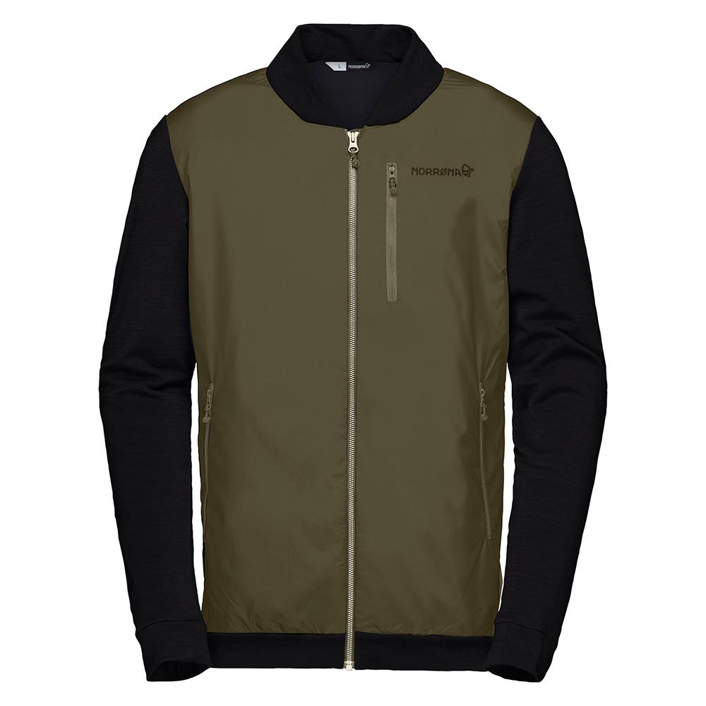 roldal warmwool1 Jacket (M)