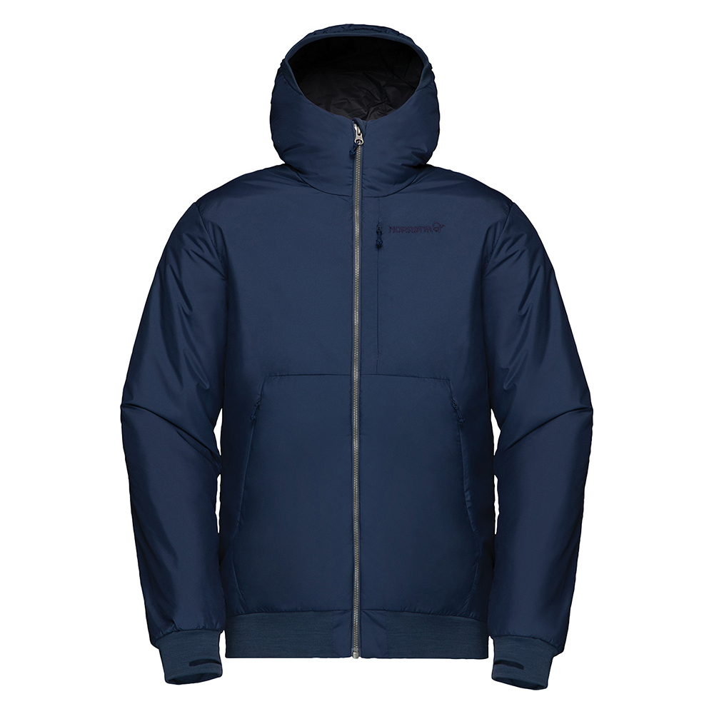 roldal insulated hood Jacket (M)