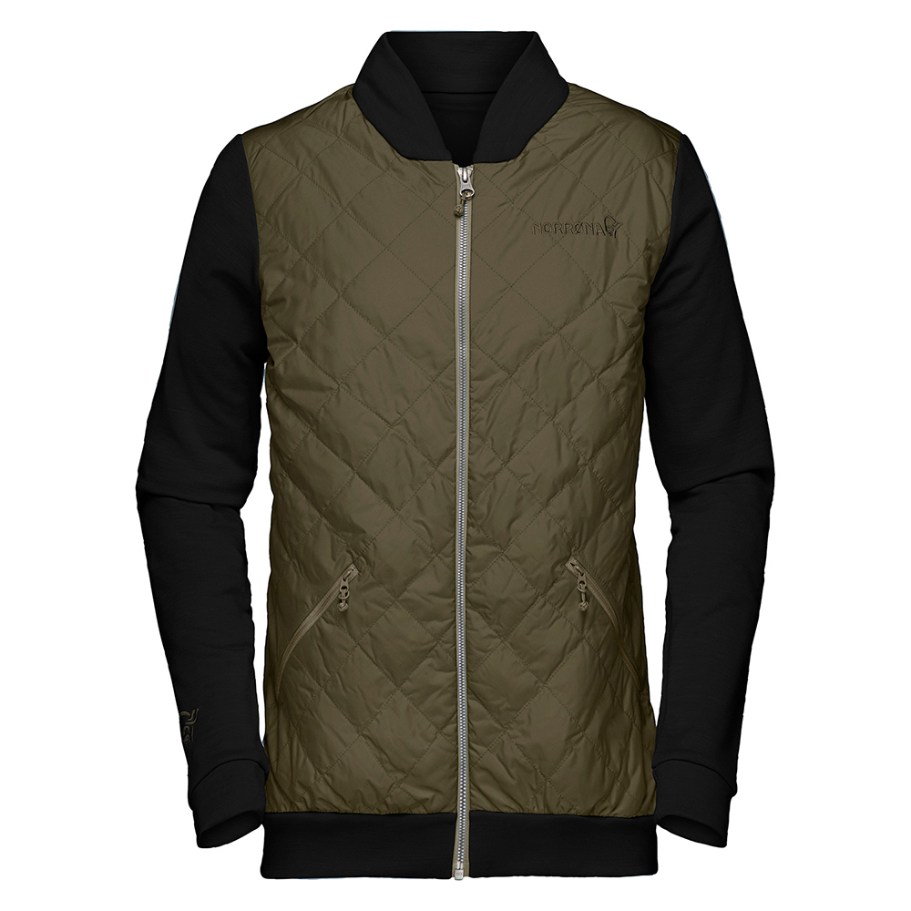 roldal warmwool1 Jacket (W)