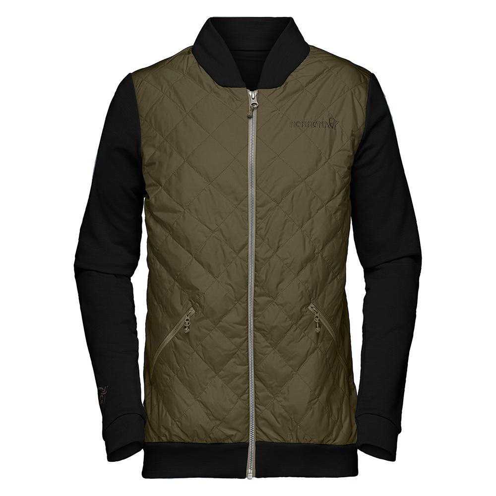 roldal warmwool1 Jacket (W)