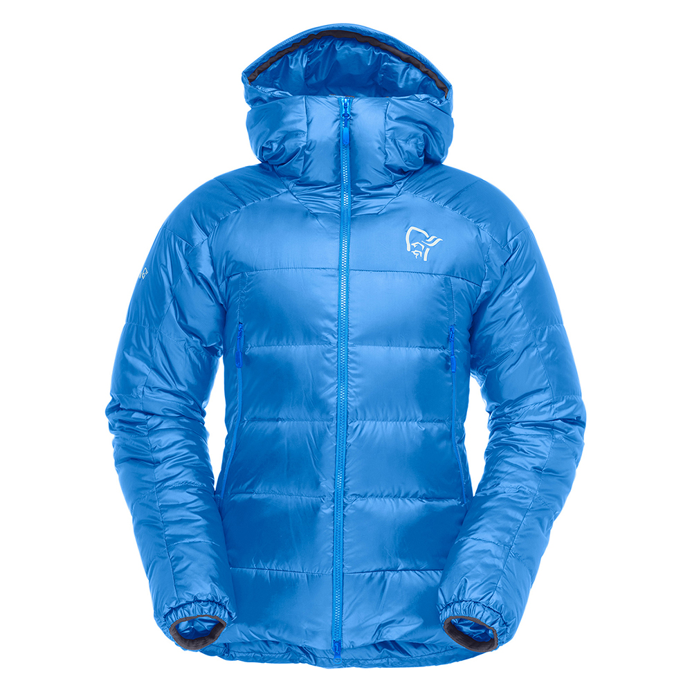 trollveggen down850 Jacket (W)