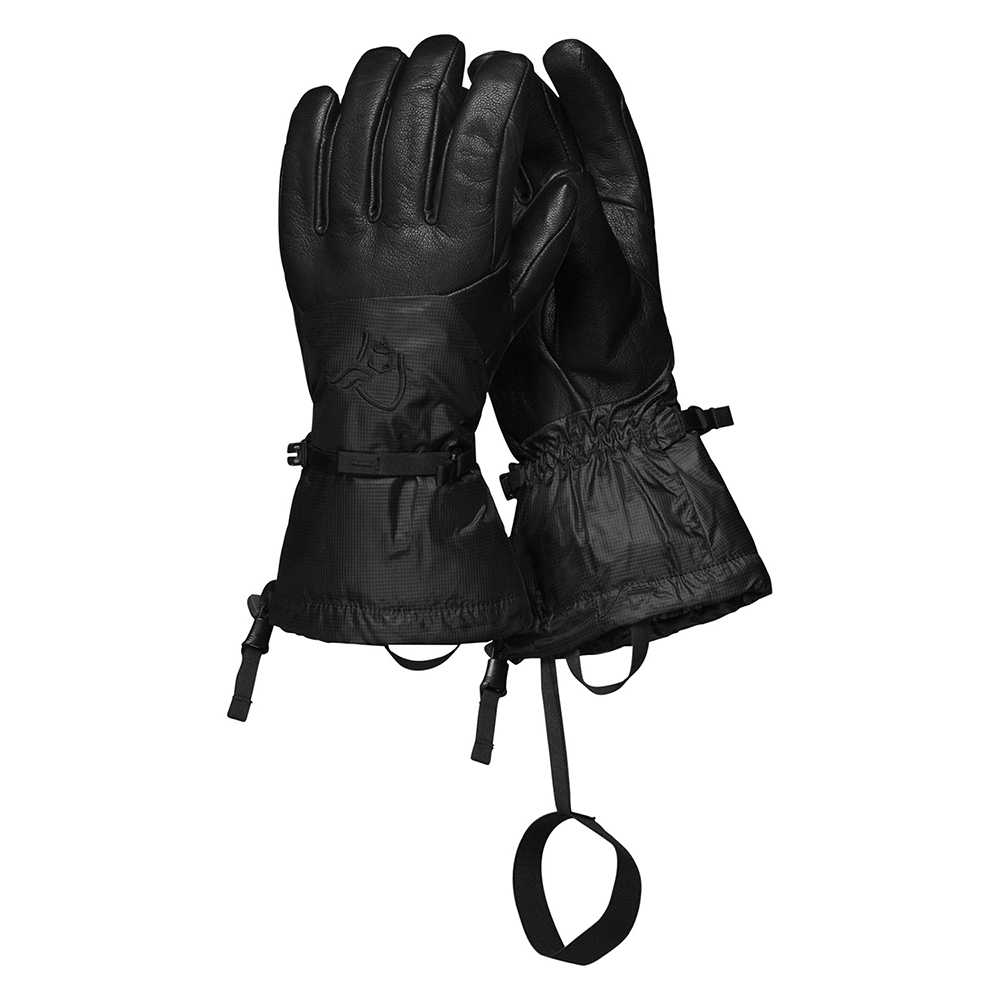 trollveggen Gore-Tex Gloves
