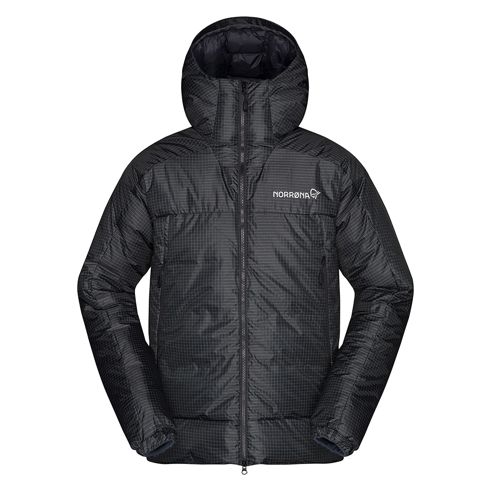 trollveggen ACE down950 Jacket  (M)