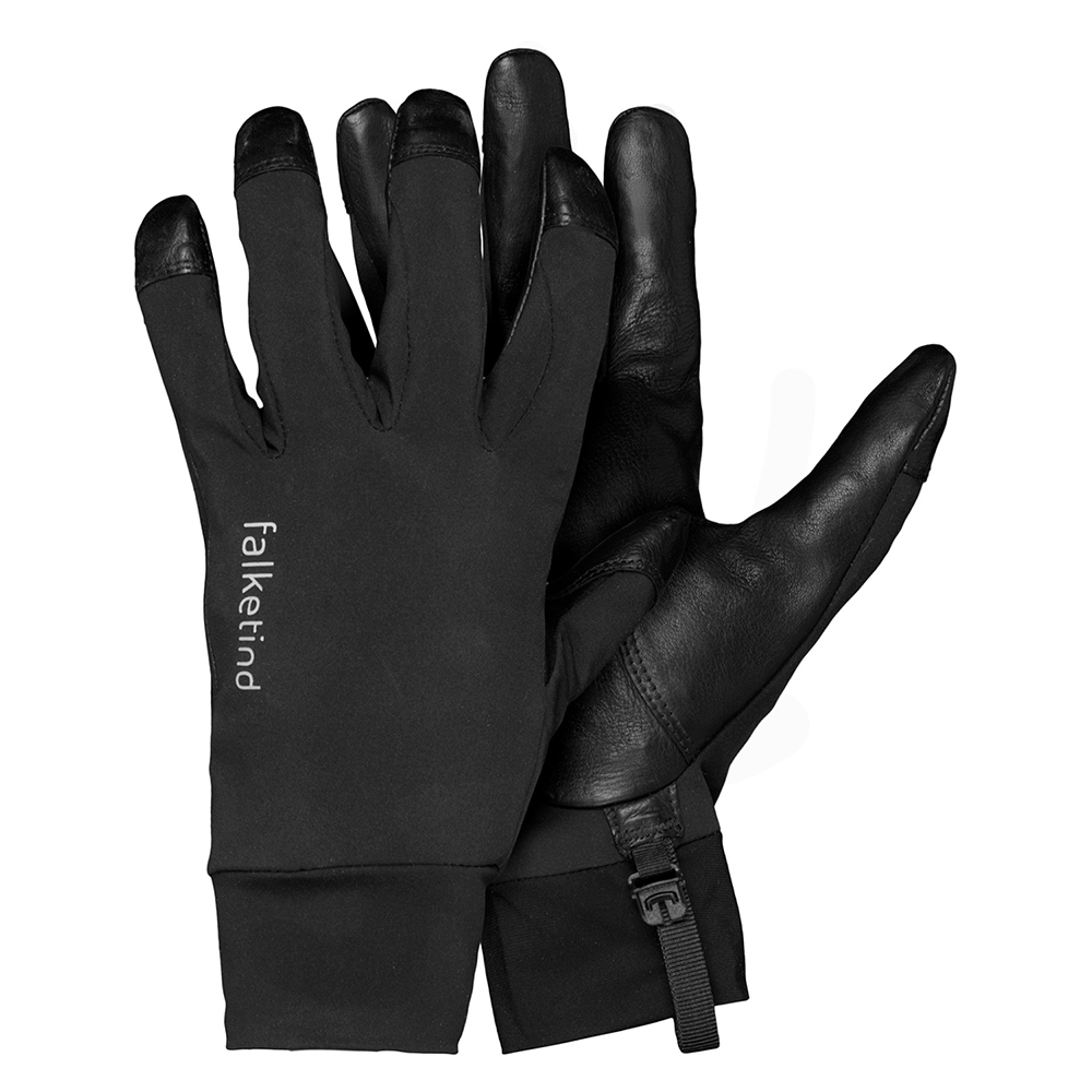 falketind Windstopper short Gloves (M/W)