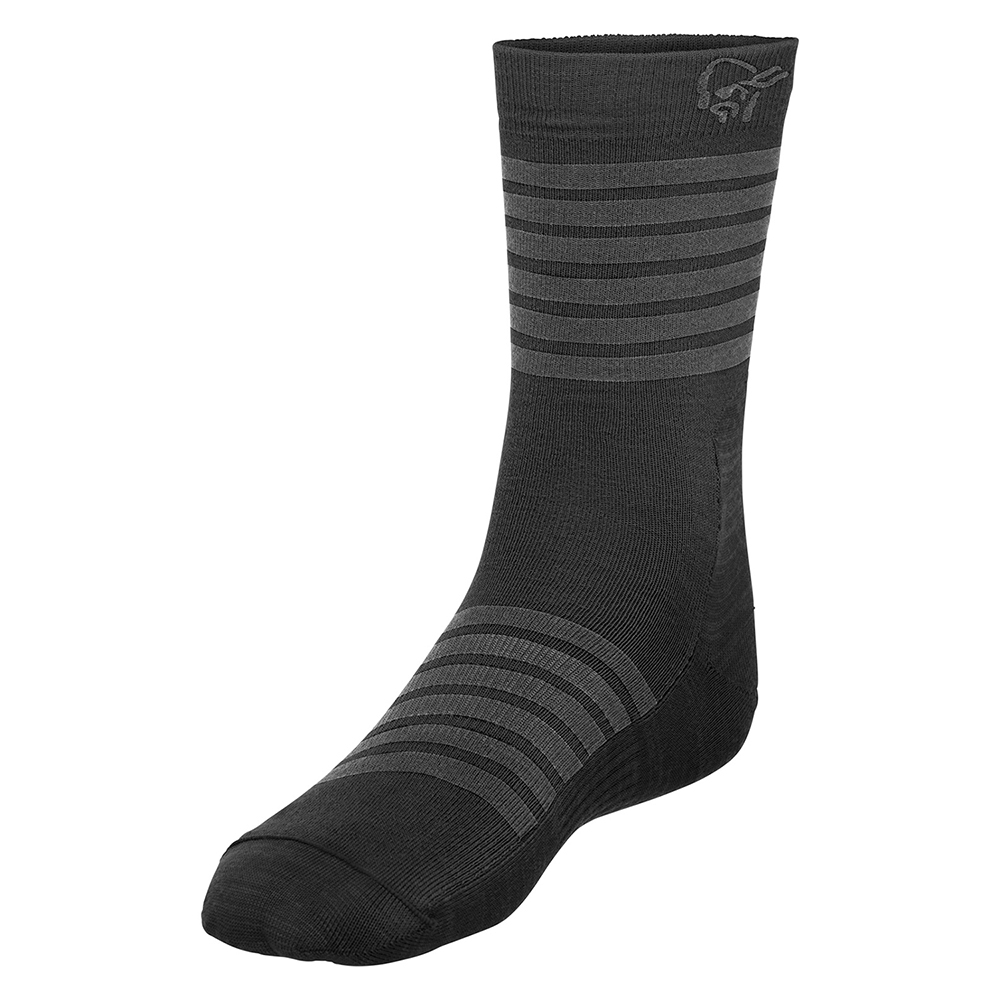falketind light weight Merino Socks