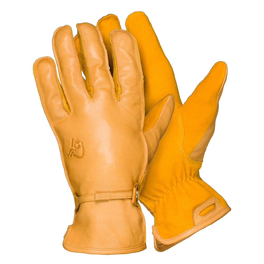 svalbard leather Gloves (M/W)