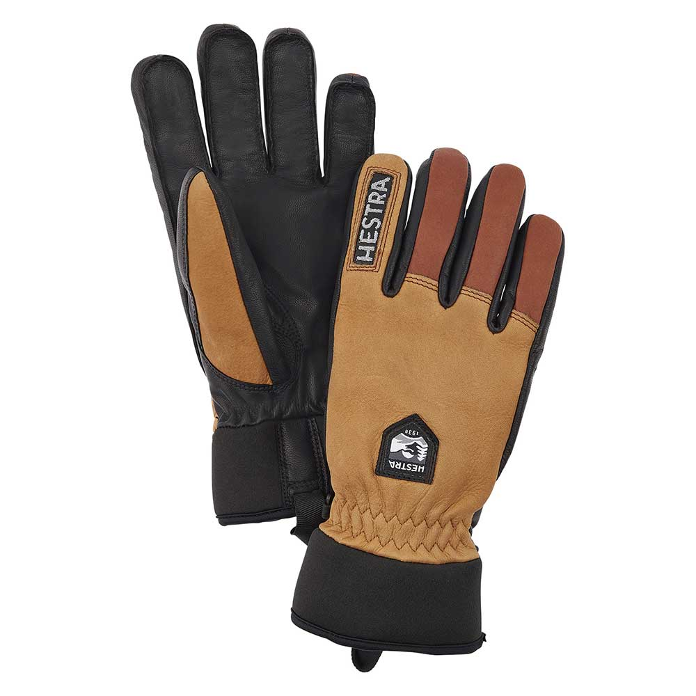 30800 Leather Wool
