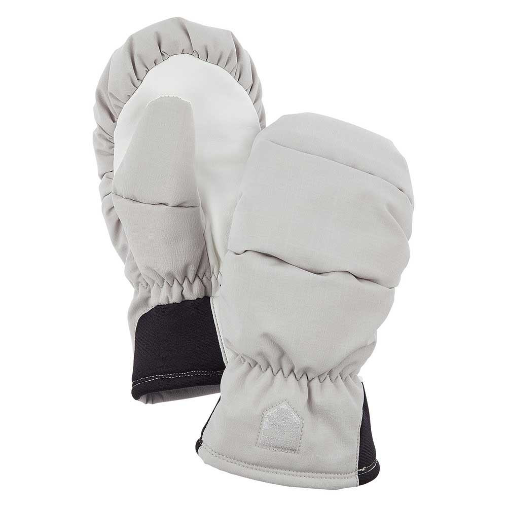 32971 Swisswool Merino Jr Mitt