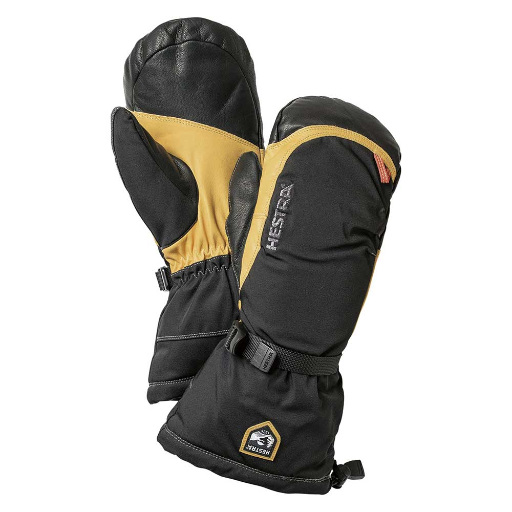 35091 Expedition Mitt