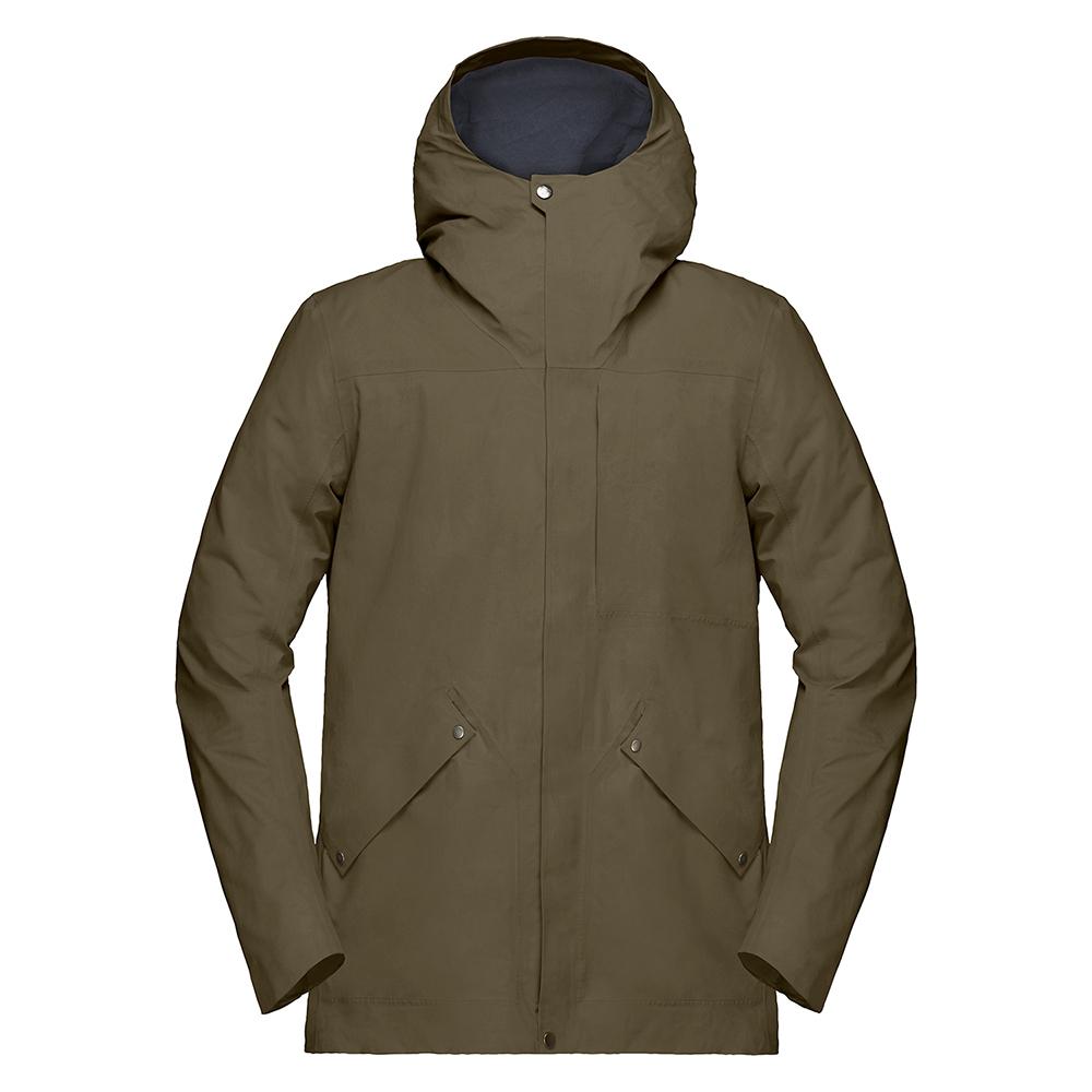 oslo Gore-Tex Jacket (M)