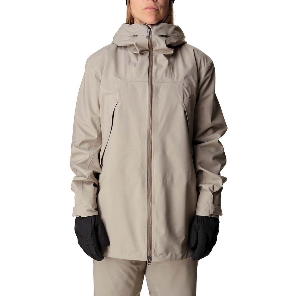 Ws Leeward Jacket