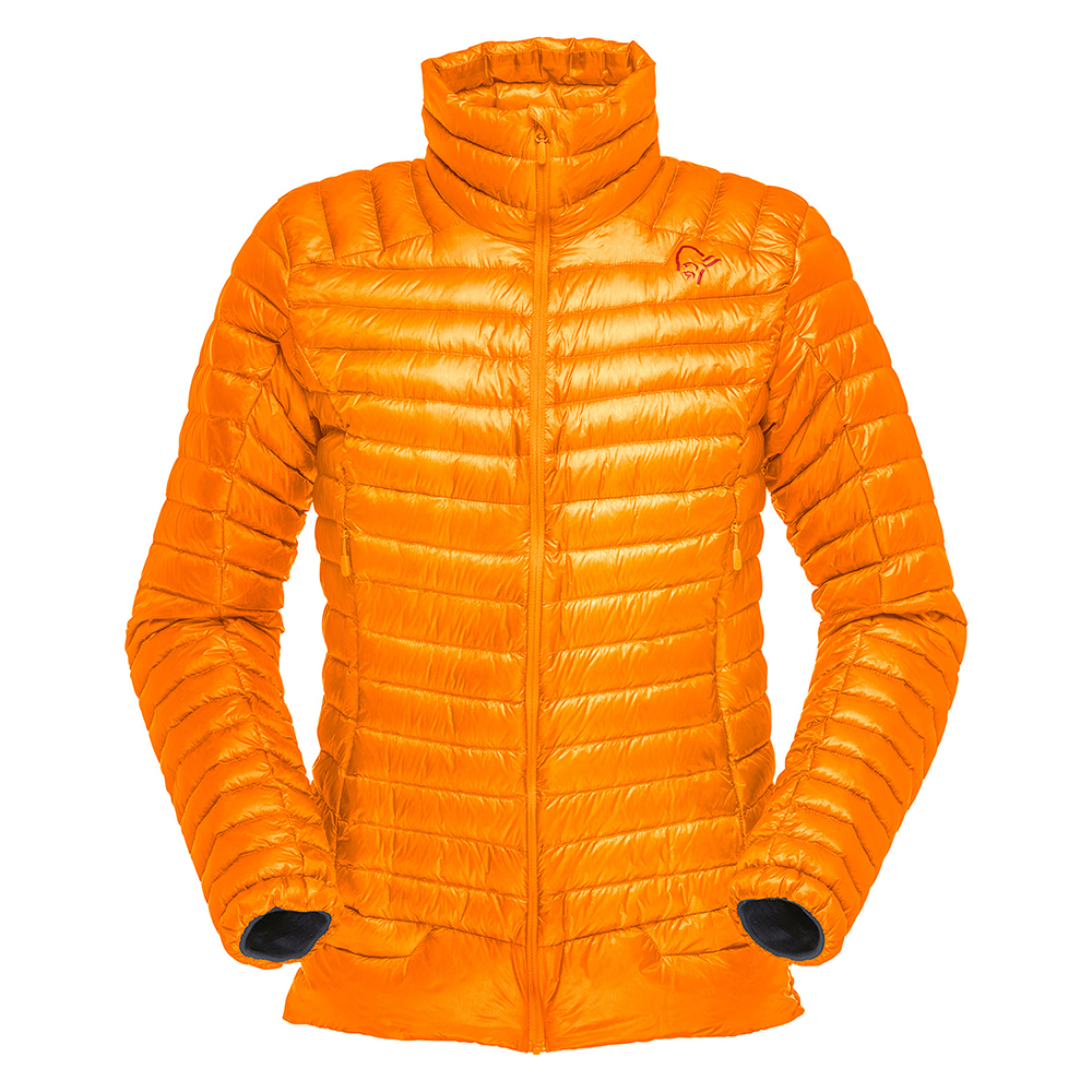 lofoten super lightweight down Jacket (W)