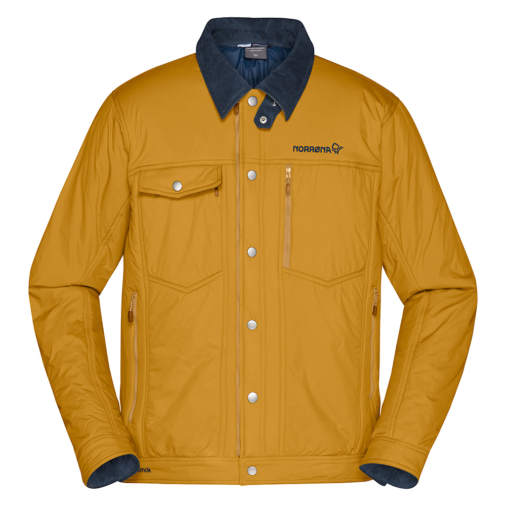 tamok insulated Jacket (M)