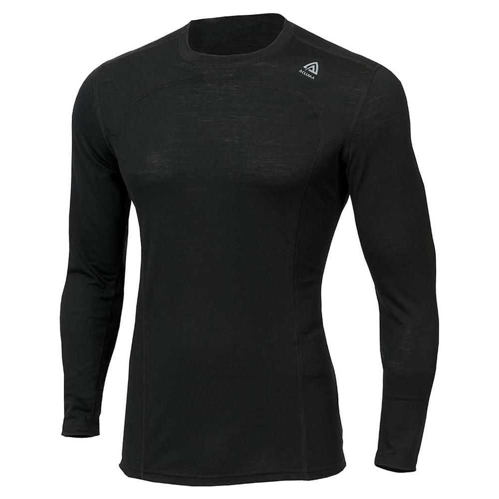 LIGHTWOOL CREW NECK [M]