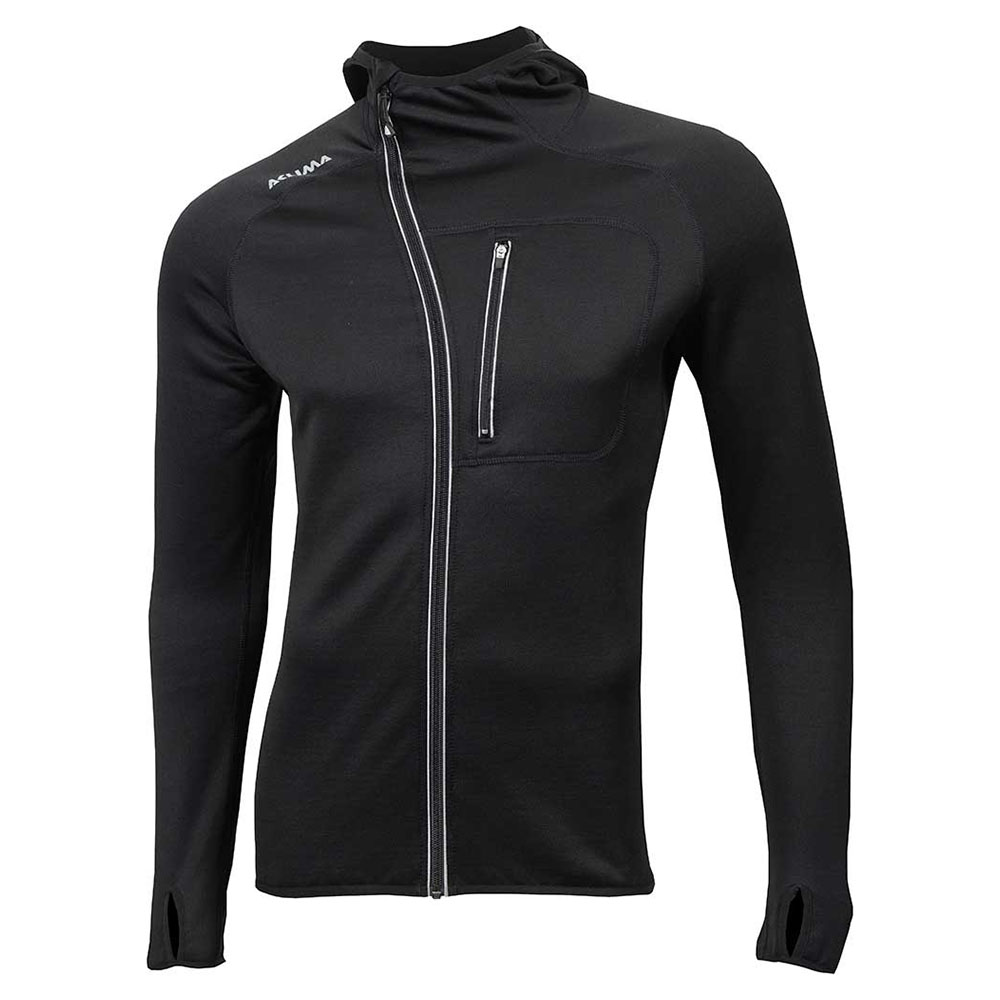 WoolShell Jacket [M]