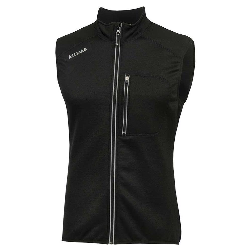 WoolShell Vest [M]