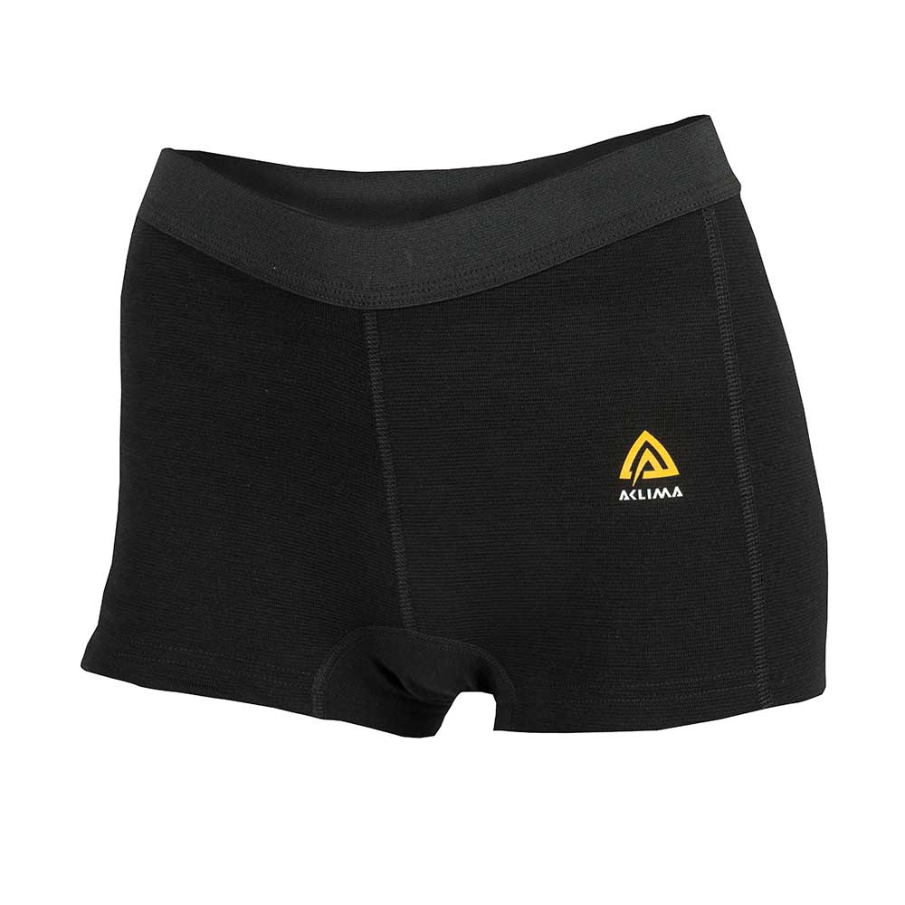 WARMWOOL BOXER SHORTS [W]