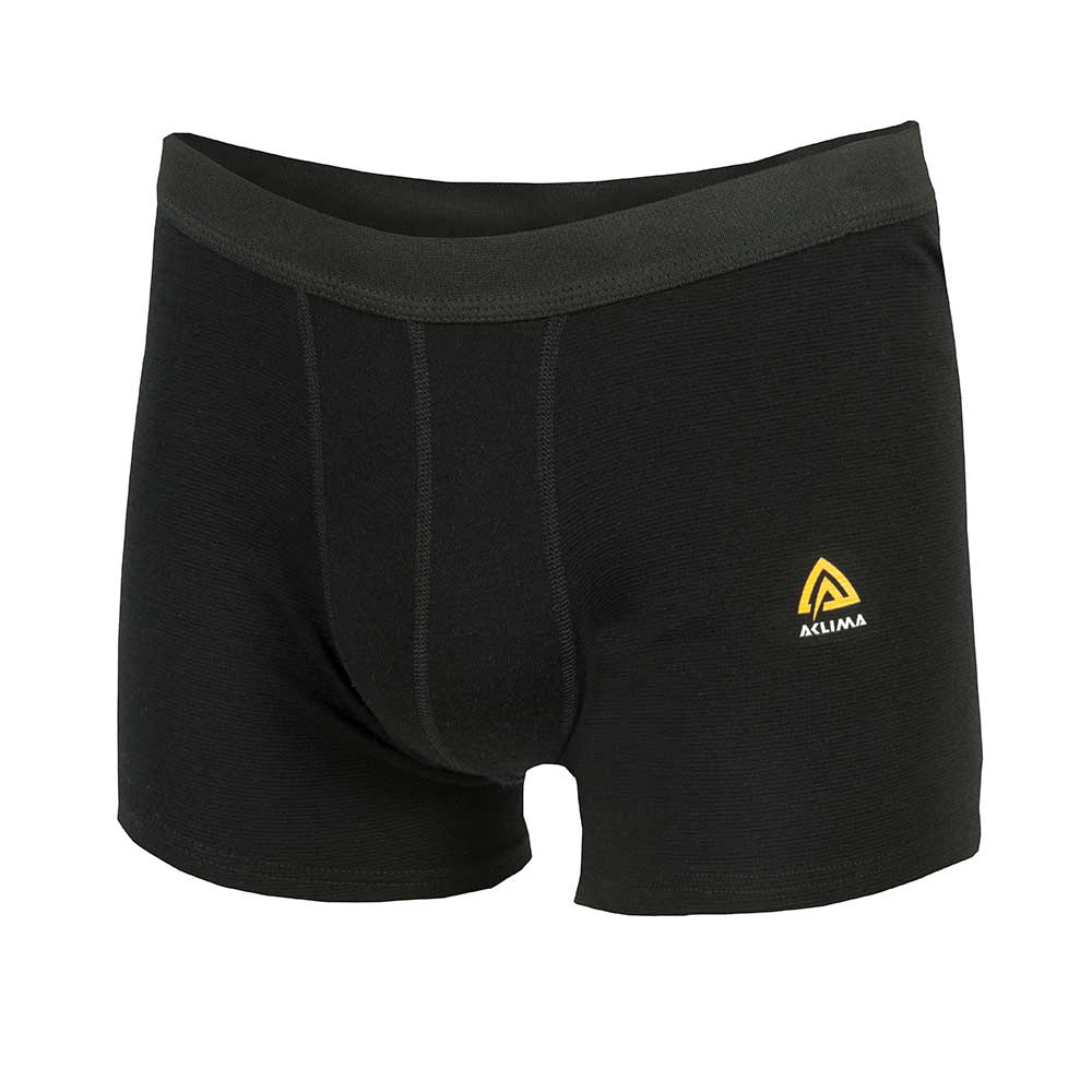 WARMWOOL BOXER SHORTS [M]