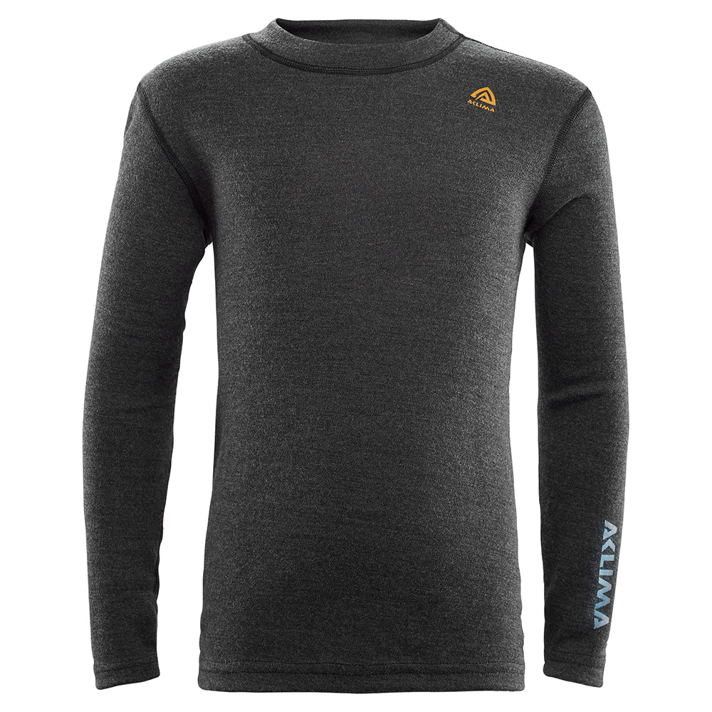 WARMWOOL CREW NECK [J]