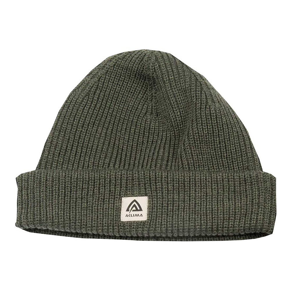 WARMWOOL FORESTER CAP