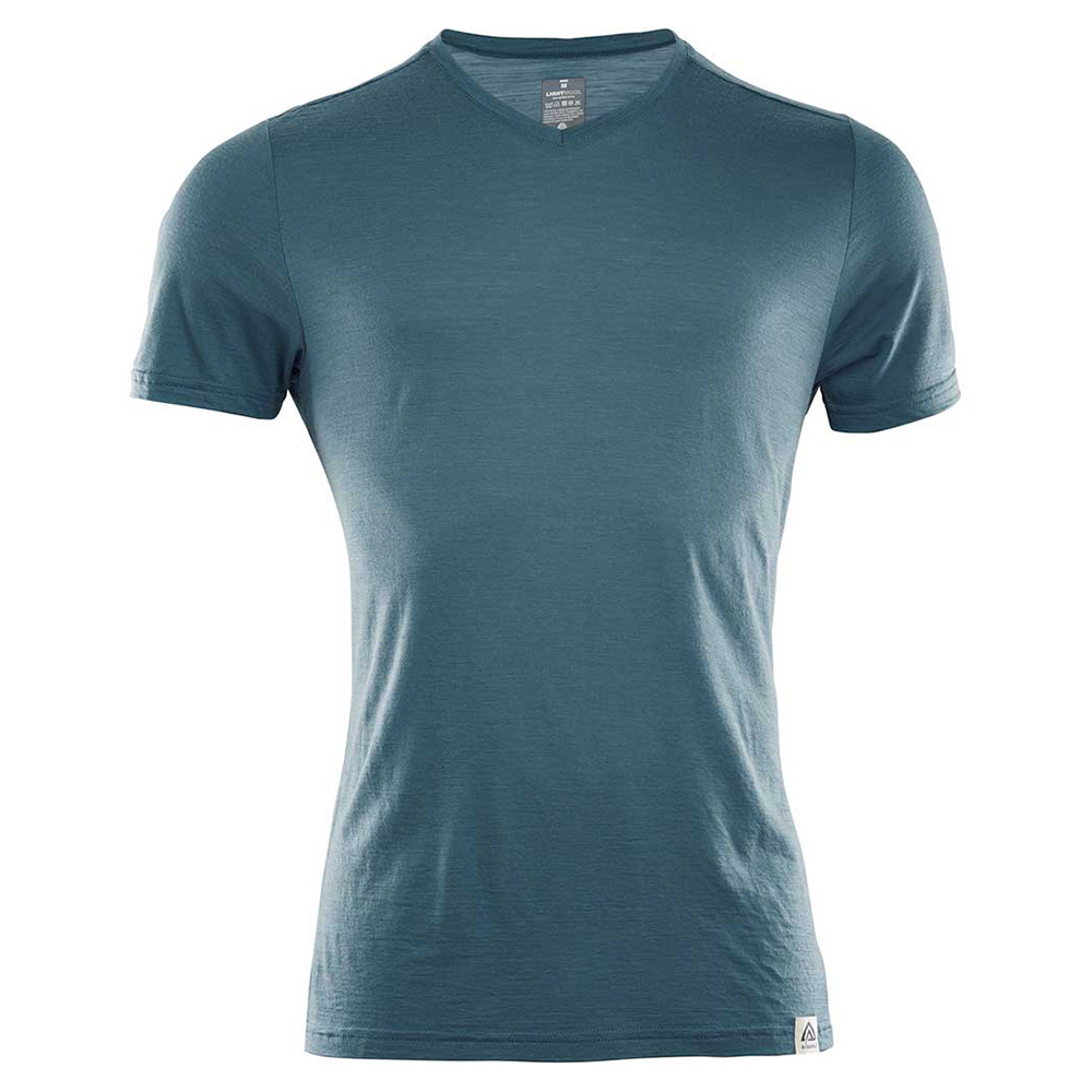 LIGHTWOOL T-SHIRT [M]