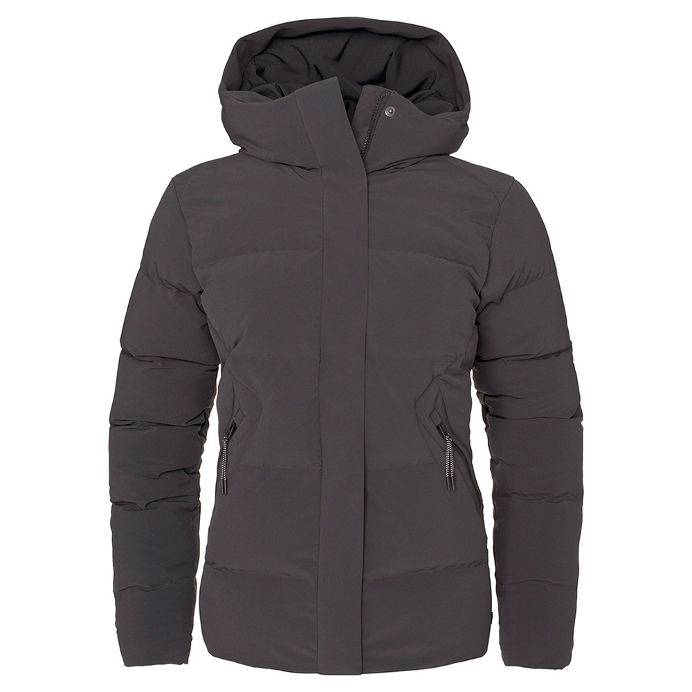 W RACE DOWN JACKET