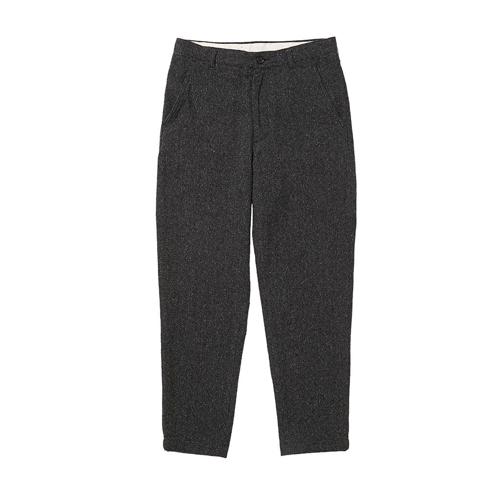 Relax Wool Slacks