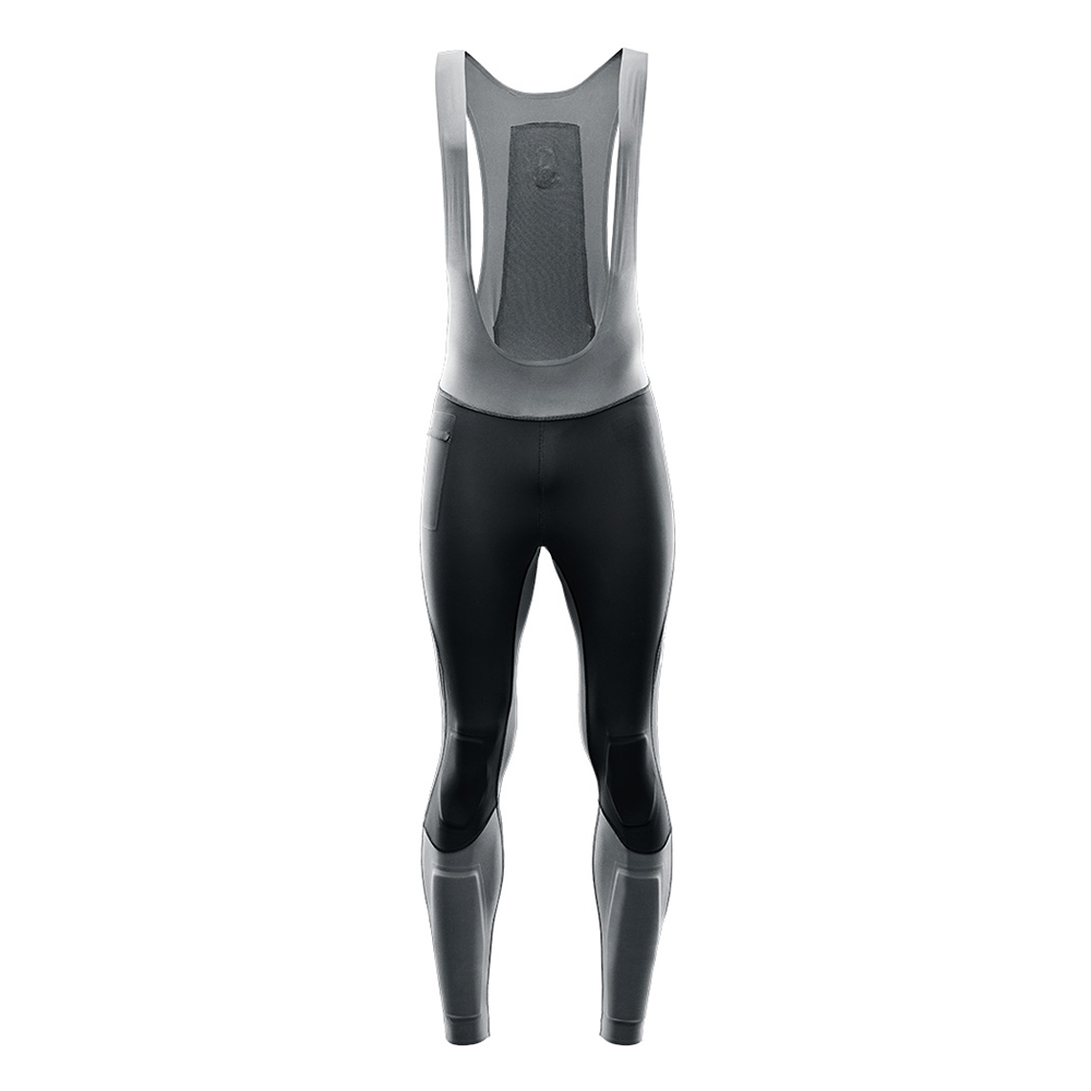 ORCA HYBRID BIB TIGHTS
