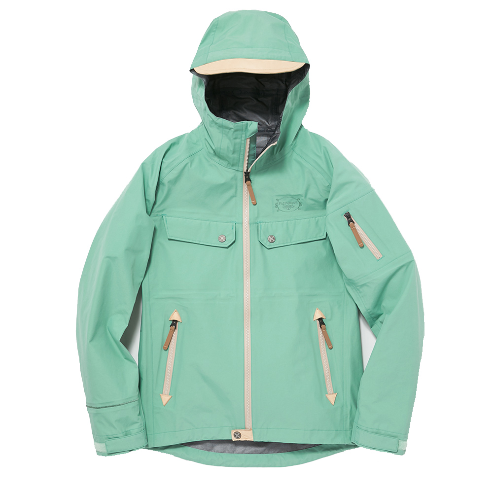 Balblair Jacket