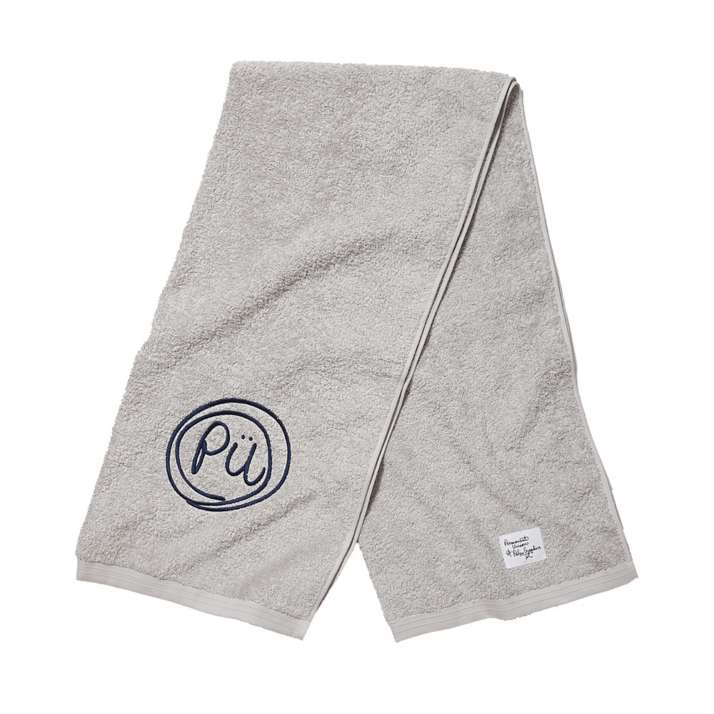 Hotman Bath Towel PU× PG