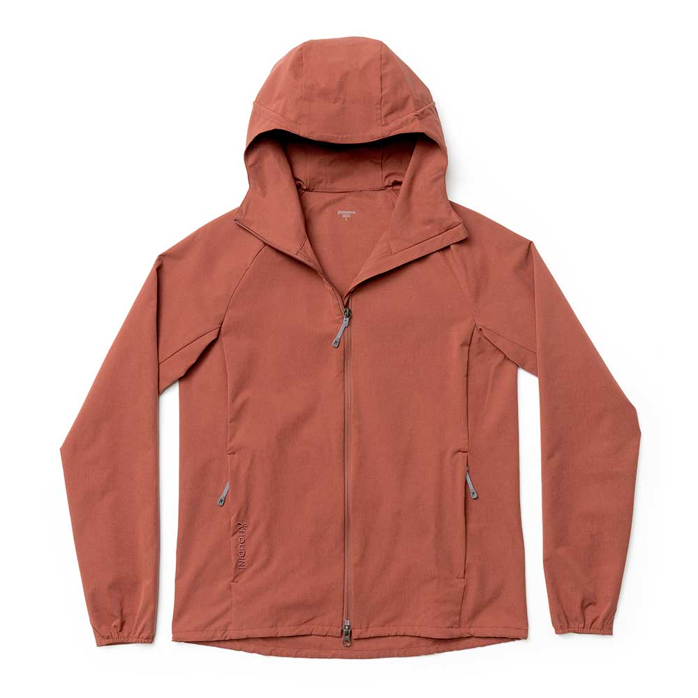 Ws Daybreak Jacket
