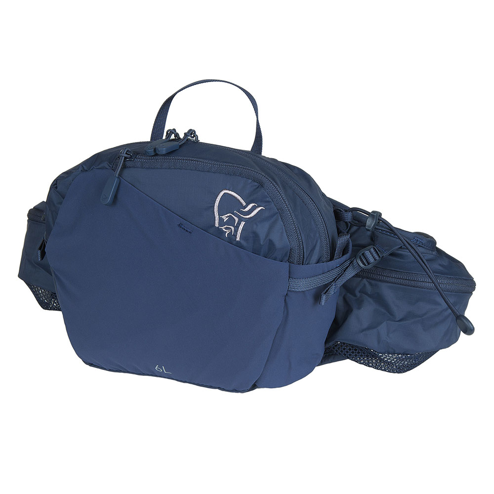 bitihorn 6L hip Pack