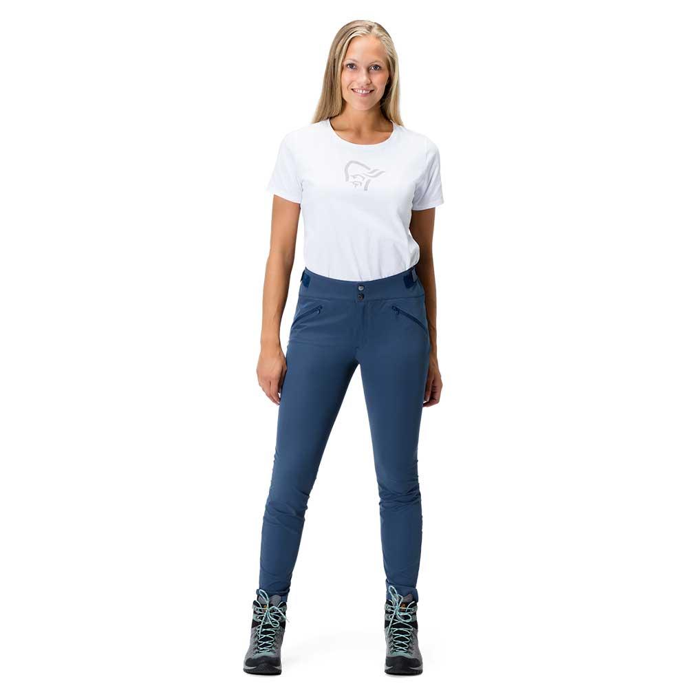 falketind flex1 slim Pants (W)