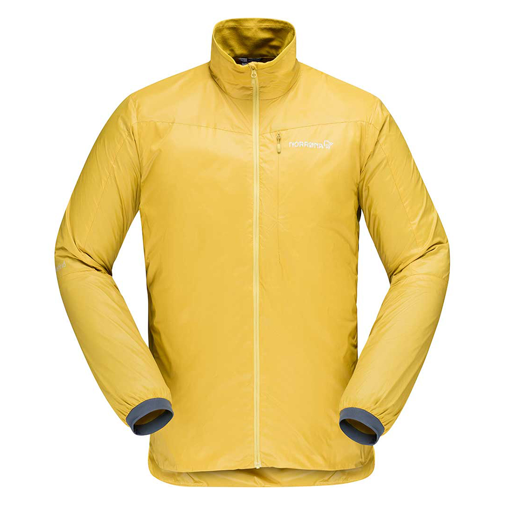 falketind wind Shacket (M)