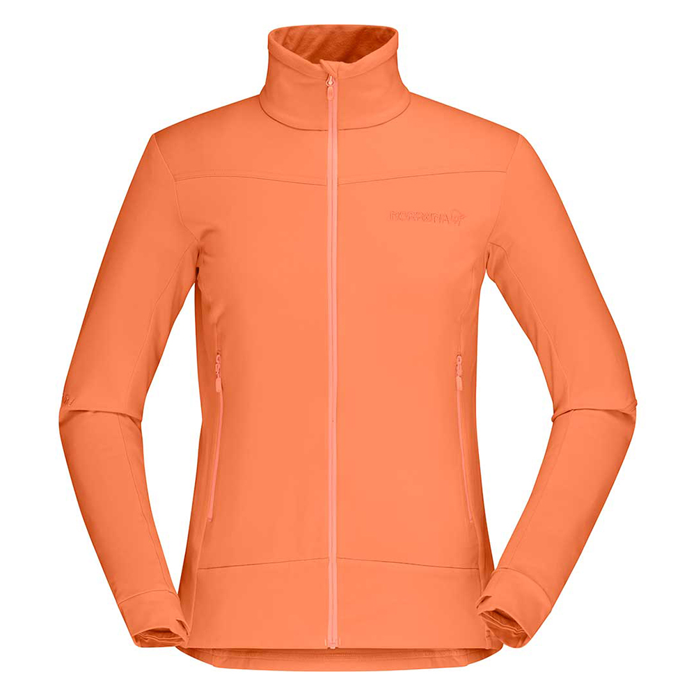 falketind warm1 stretch Jacket (W)