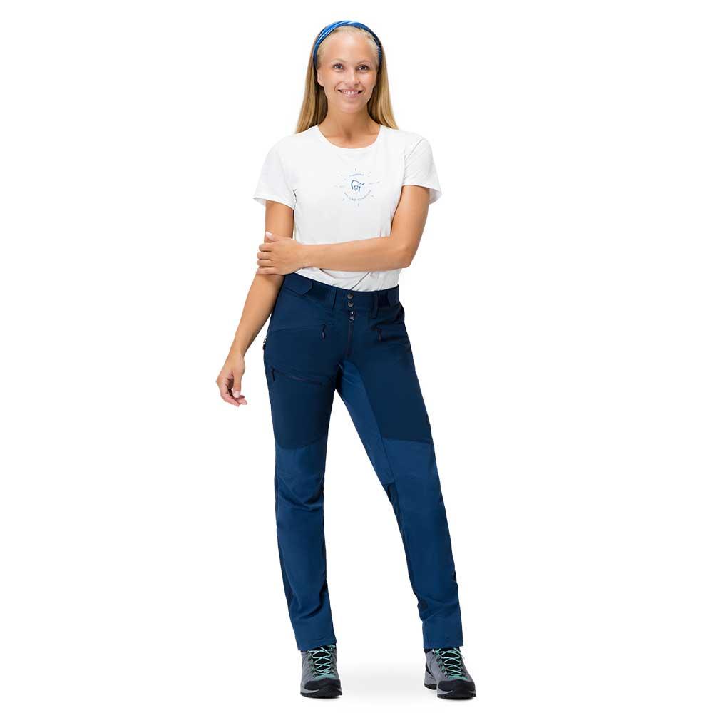 falketind flex1 heavy duty Pants (W)