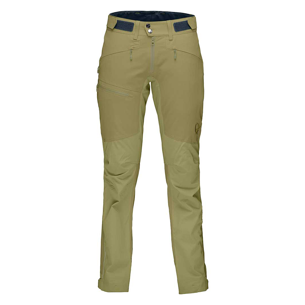 falketind flex1 heavy duty Pants (W)