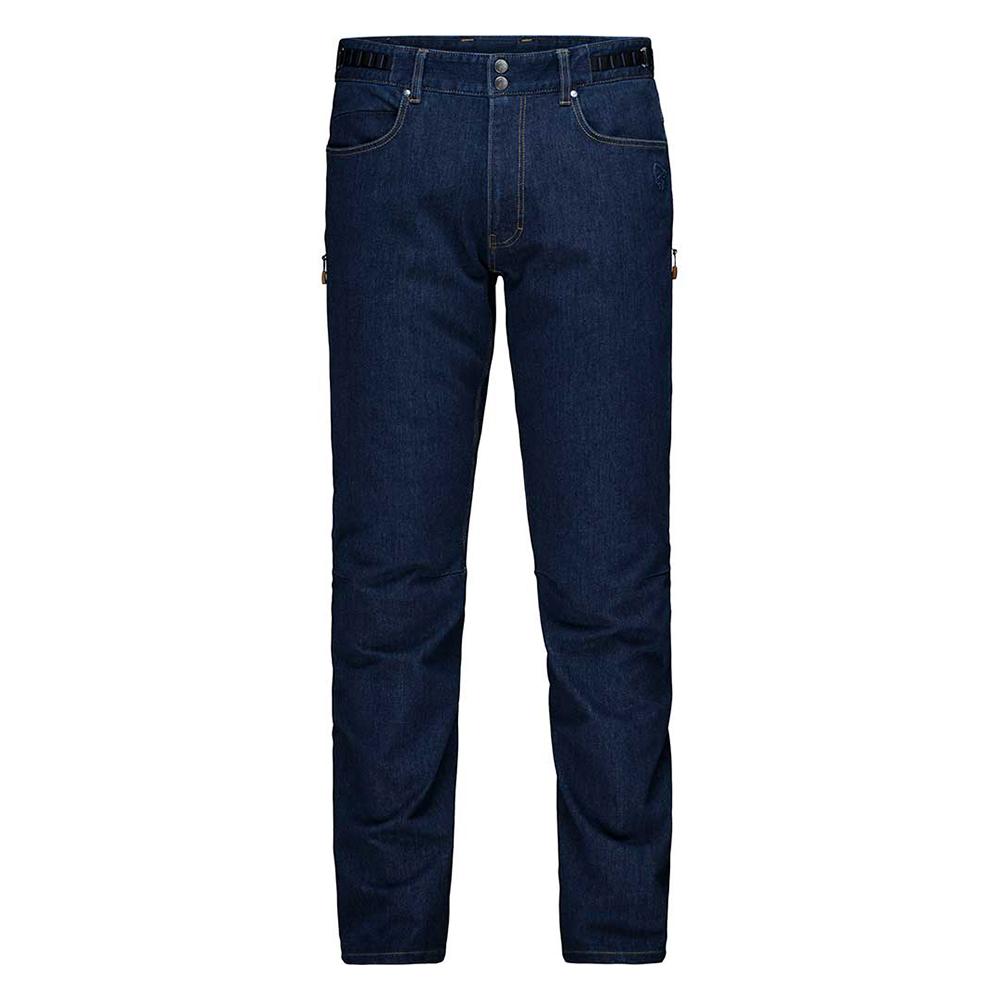 svalbard denim Pants (M)
