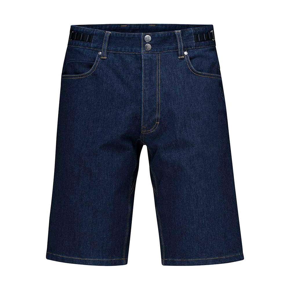 svalbard denim Shorts (M)