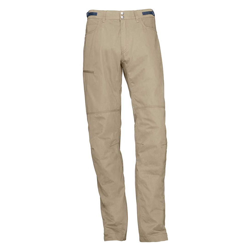 svalbard mid cotton Pants (M)