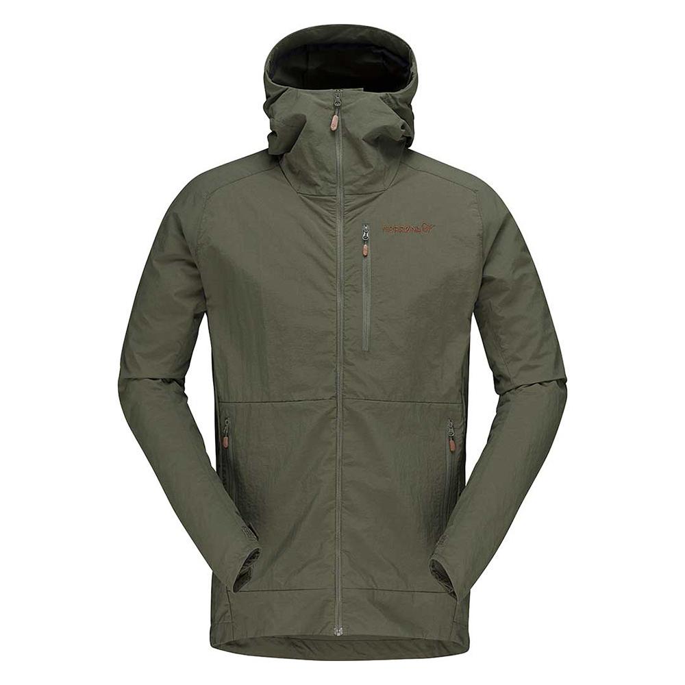svalbard lightweight Jacket (M)