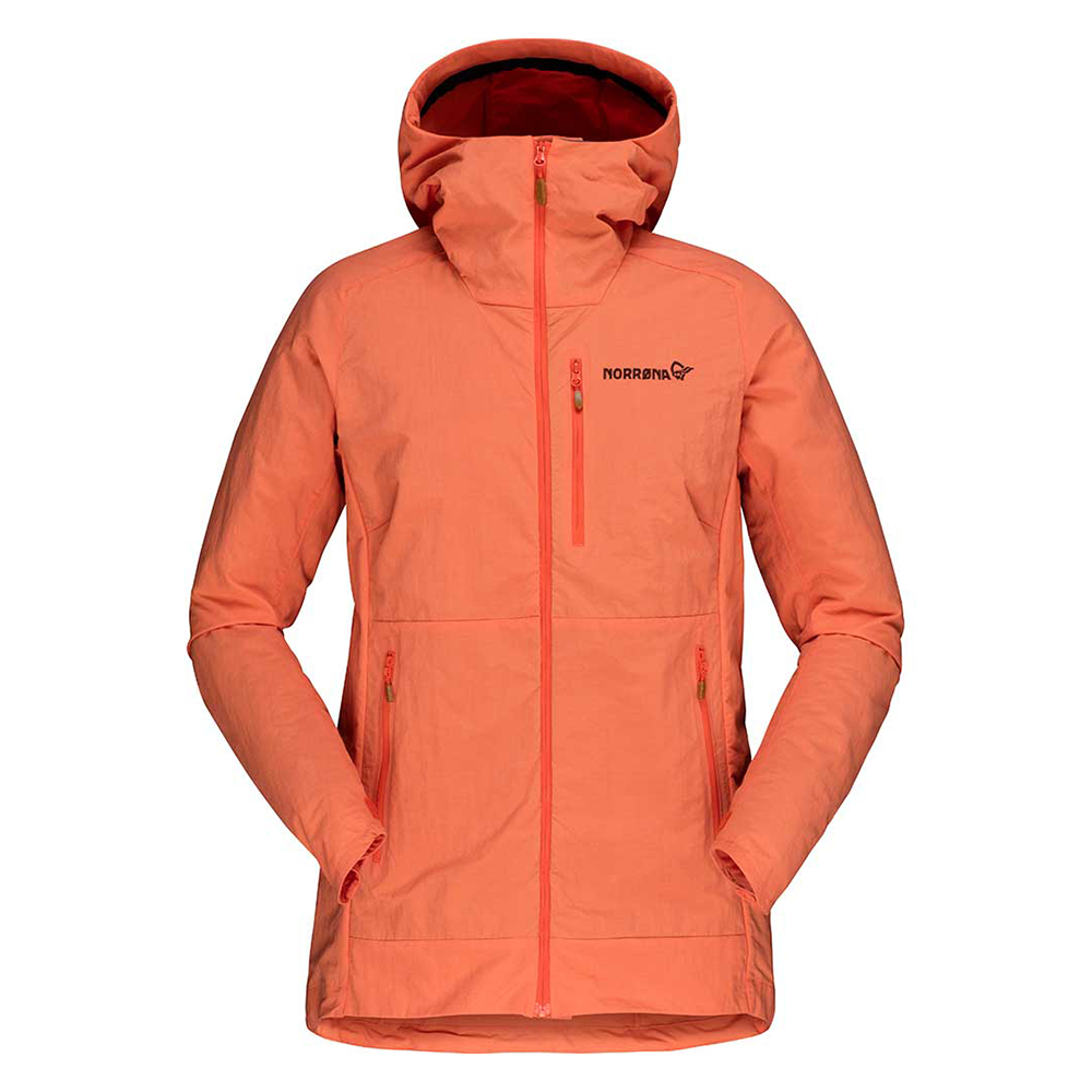 svalbard lightweight Jacket (W)