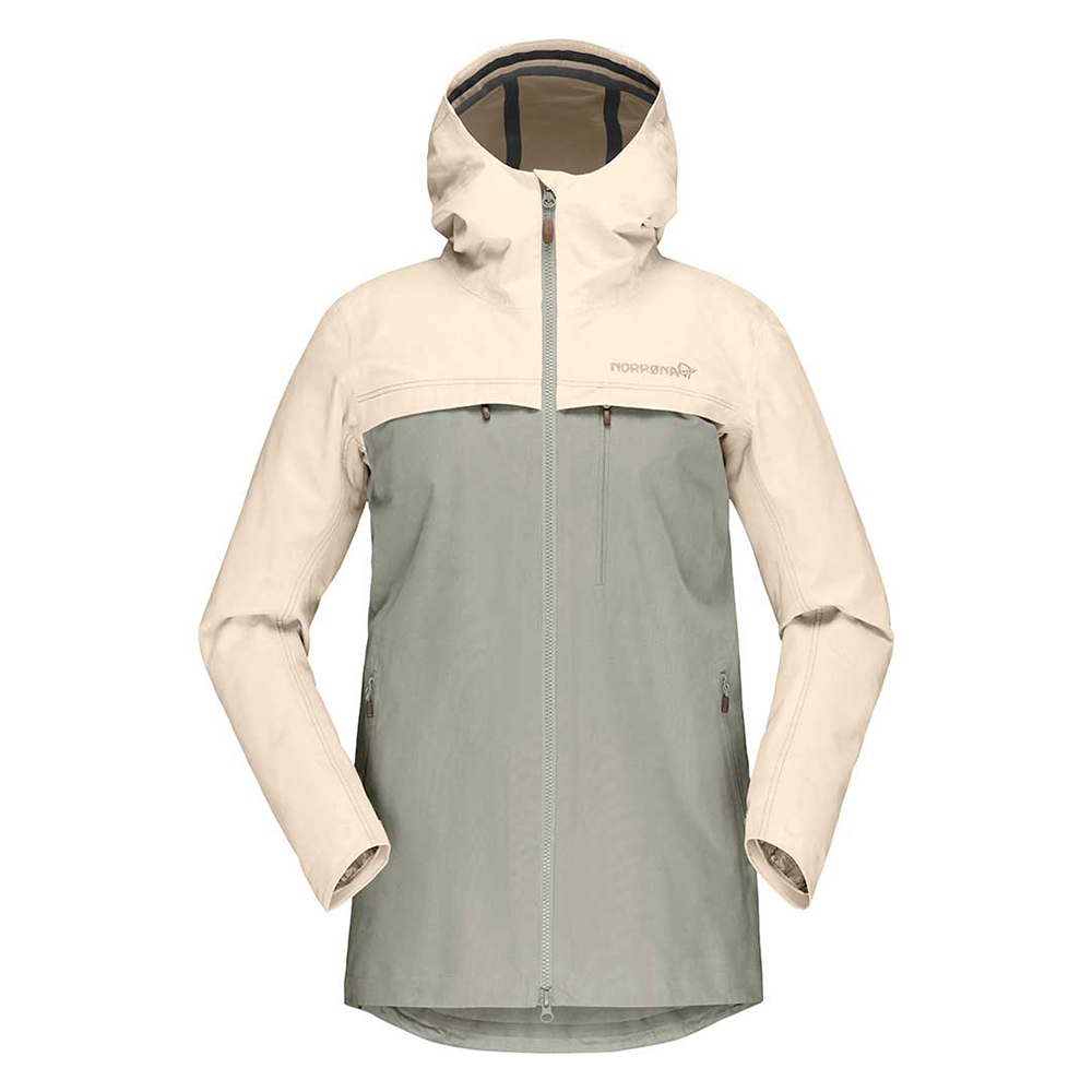 svalbard cotton Jacket (W)