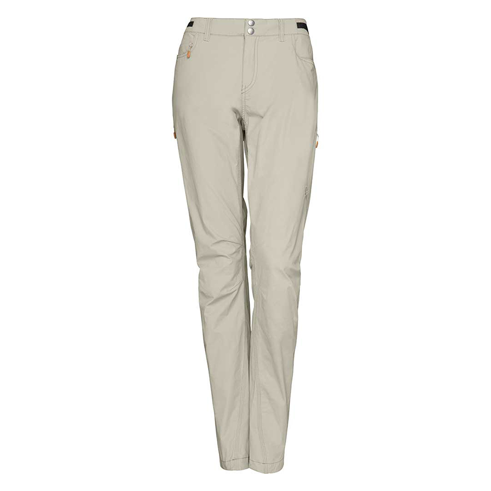 svalbard light cotton Pants (W)