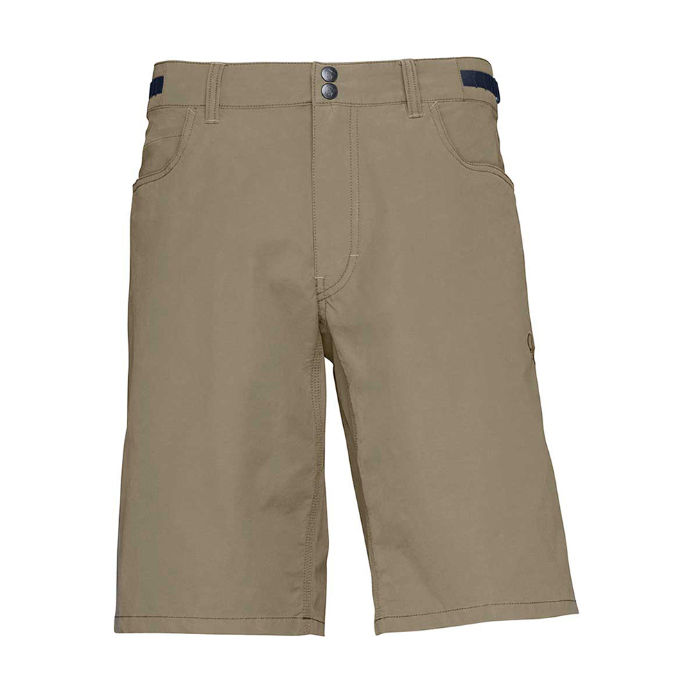 svalbard light cotton Shorts (M)