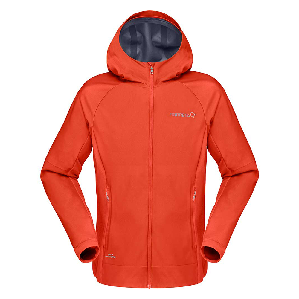 bitihorn Windstopper Zip-Hood (W)