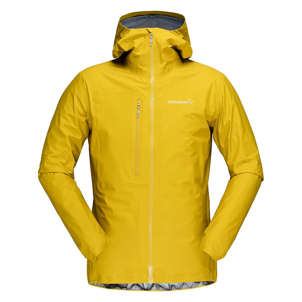 bitihorn Gore-Tex Active 2.0 Jacket (M)