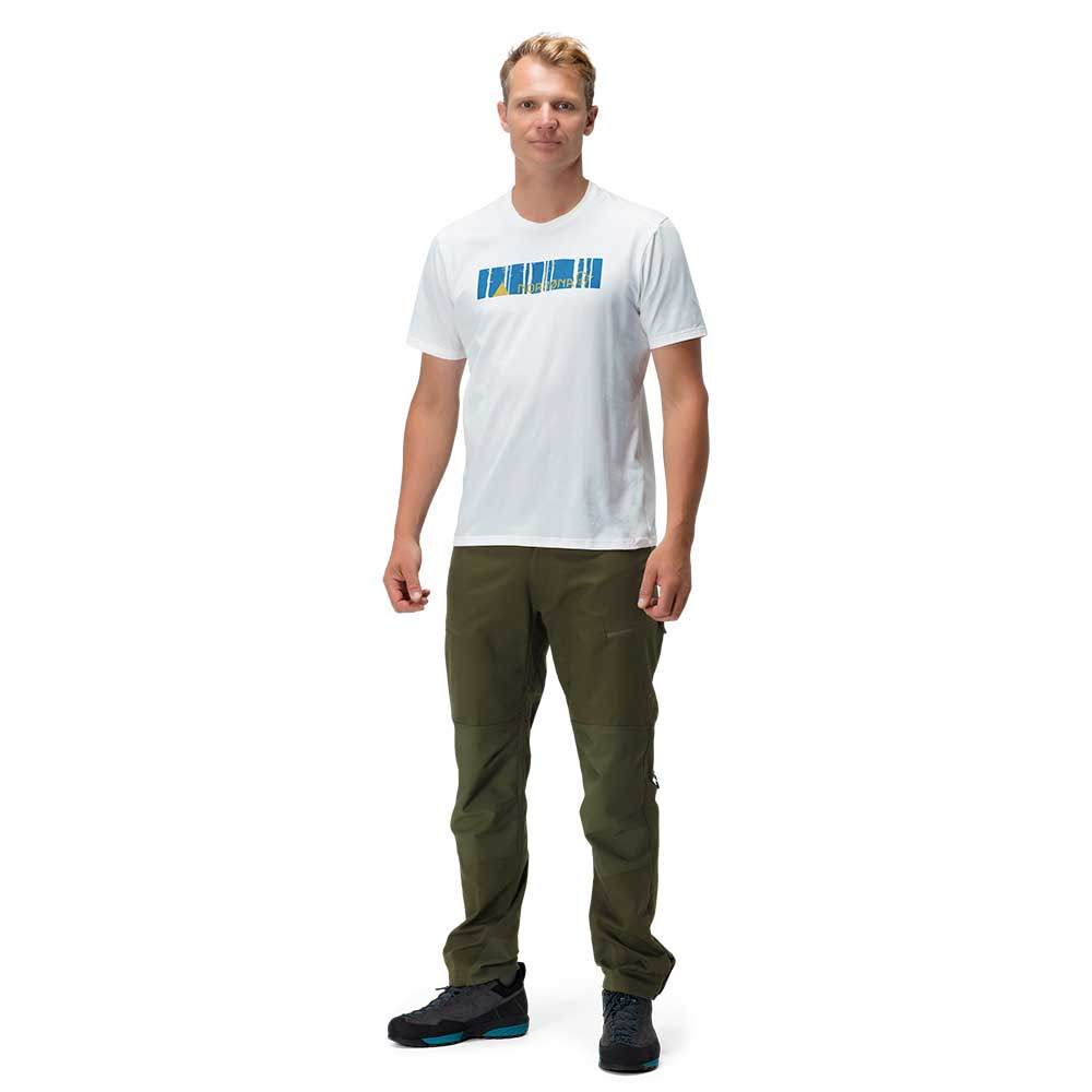 /29 cotton campsite T-Shirt (M)